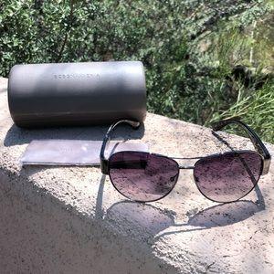 NWOT BCBG Aviator sunglasses